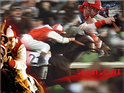 Download seabiscuit wallpapers