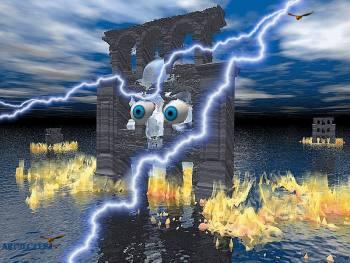 Download Lightning Strikes