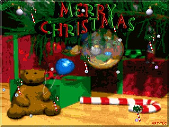 Download Christmas wallpaper